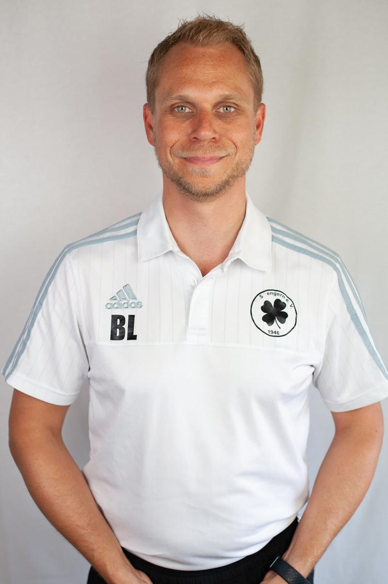 Björn Lehmann