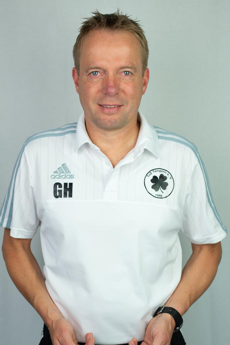 Gerd Hartmann
