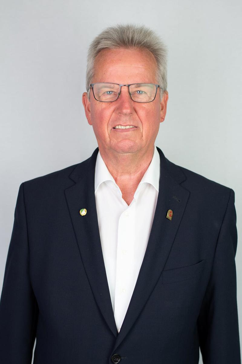 Heinz-Dieter Held